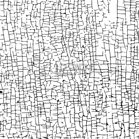 450x449 Surface With Cracked Paint. Seamless Grunge Background Royalty