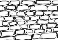 200x140 Cozy Drawing Brick Wall Remodel Brick Wall Texture