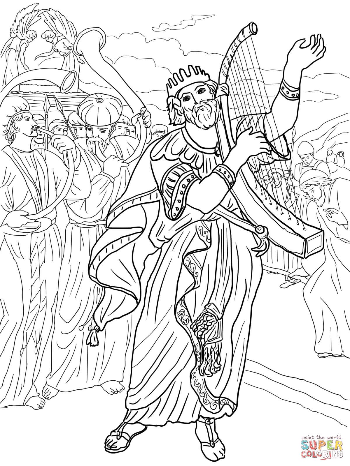1200x1600 Nehemiah Observing Broken Walls Of Jerusalem Coloring Page Free