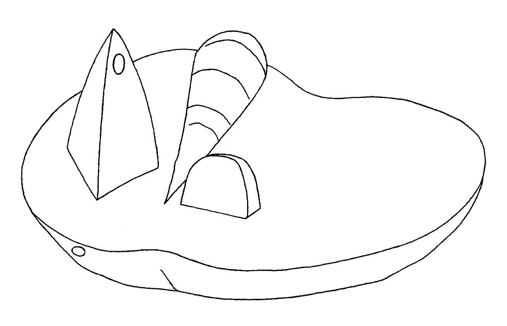 1024x659 Filedrawing Of The Bronze Liver Of Piacenza Front.jpg