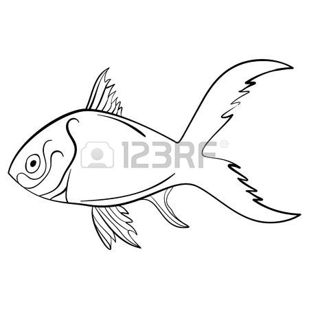 450x450 165 Brown Trout Cliparts, Stock Vector And Royalty Free Brown