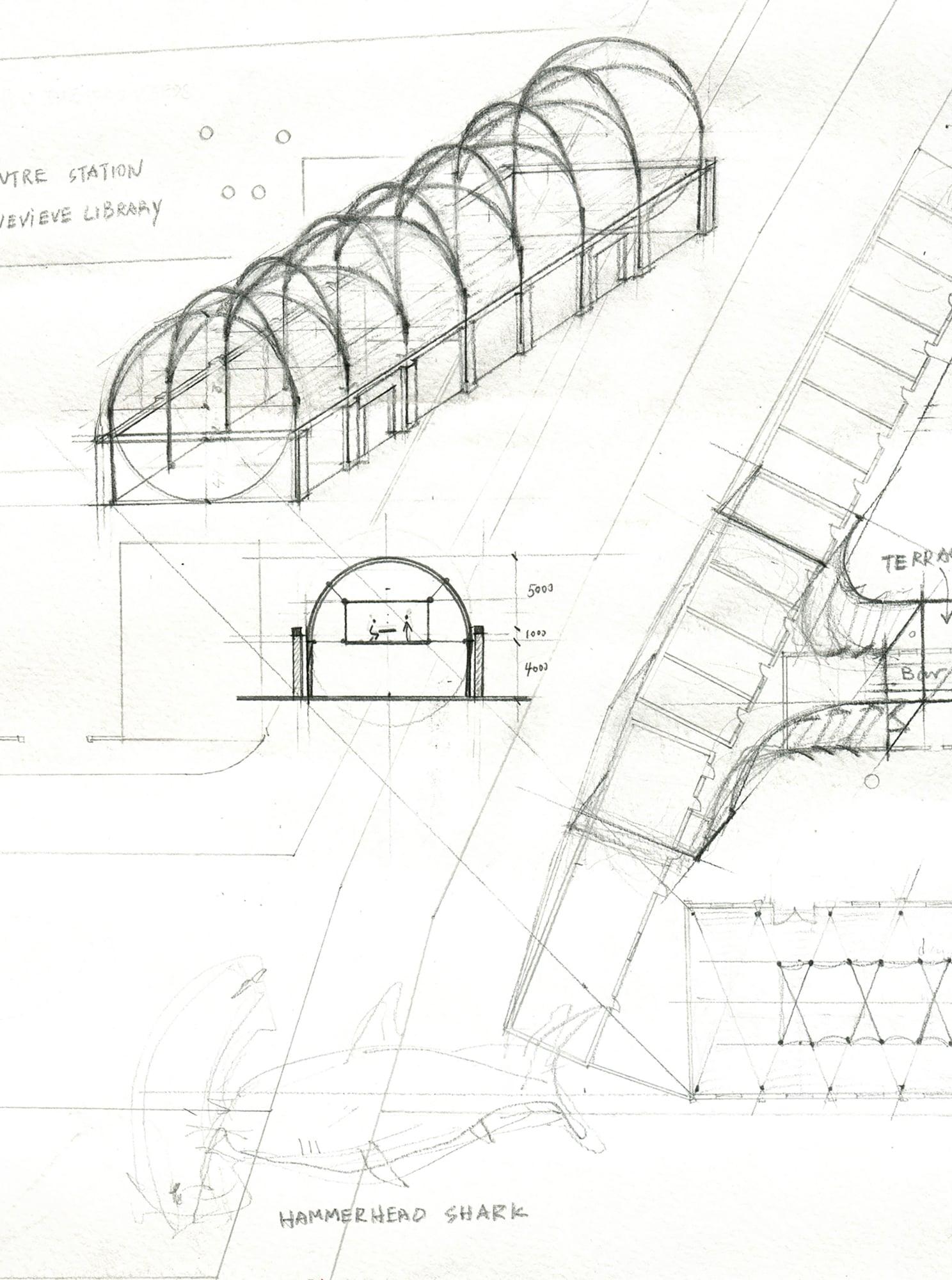 1488x2000 Atelier Liu Yuyang Architects, Xia Zhi Cidi Memo Itown Divisare
