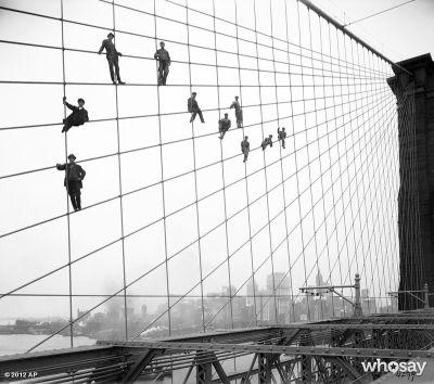 400x354 Brooklyn Bridge, Nyc. Your Likes