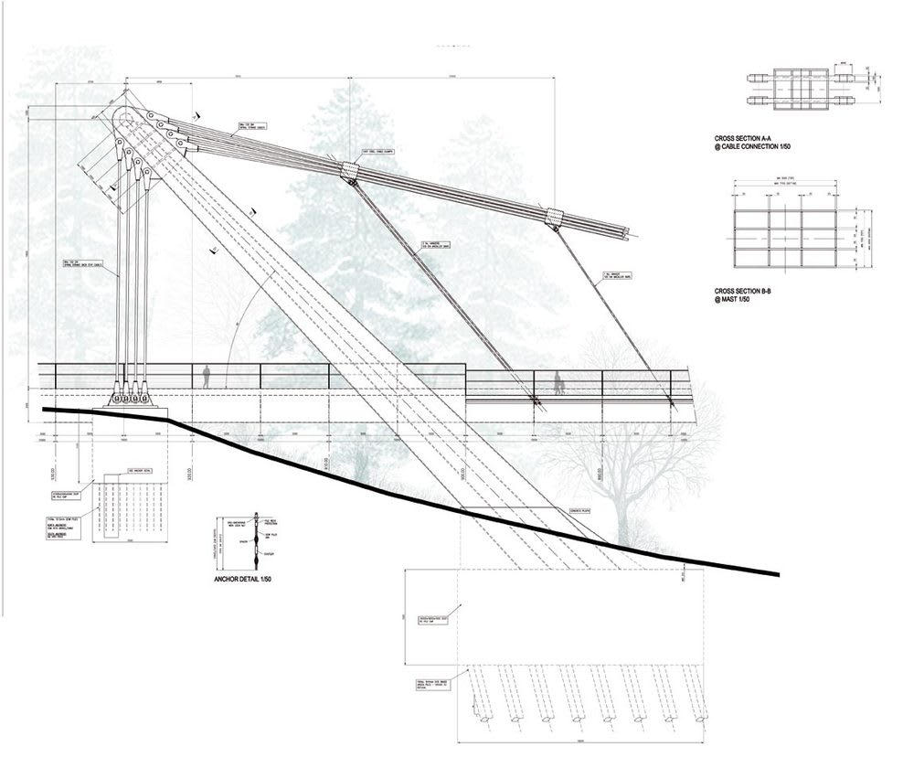 988x852 Buro Happold , Explorations Architecture Metro West Light Rail