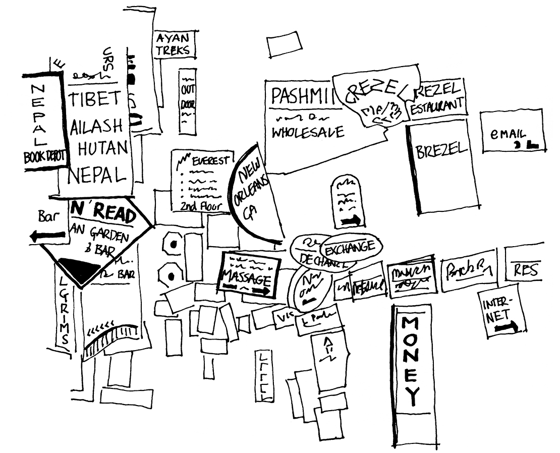 1110x898 Lecture 9 Drawing A Sense Of Place = Design Tool Urban Sketchers