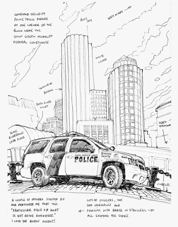 1200x1525 Sketching Boston Death Penalty Trial Of Dzhokhar Tsarnaev Urban
