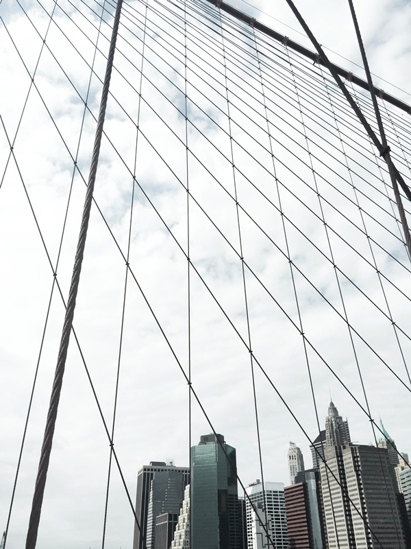 600x800 The Top 10 Truth Of The Brooklyn Bridge! Morningsmp Evenings