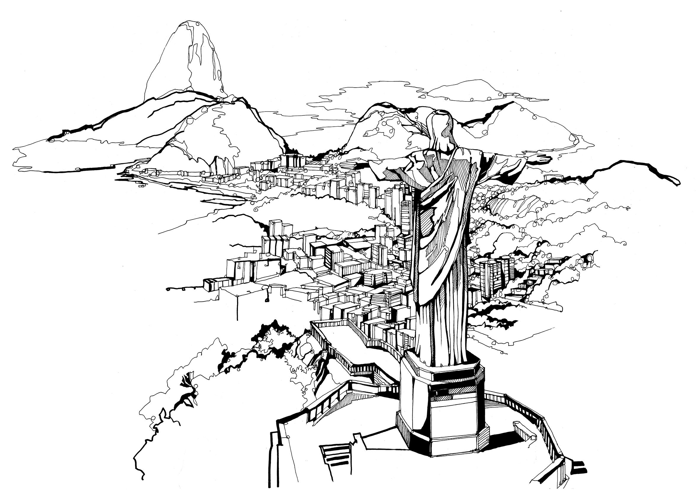 2365x1656 Abidaker Page 3 Illustrated Maps
