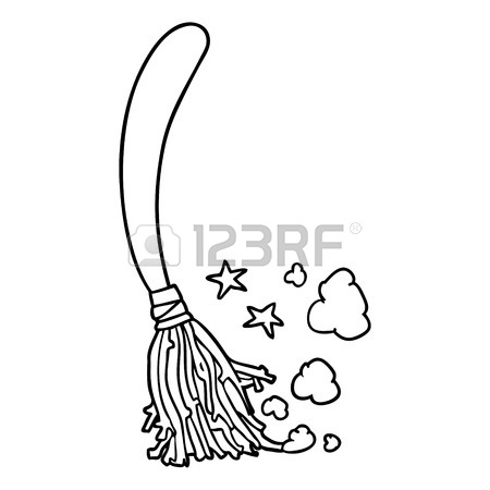 450x450 Broom Artwork Stock Photos. Royalty Free Business Images