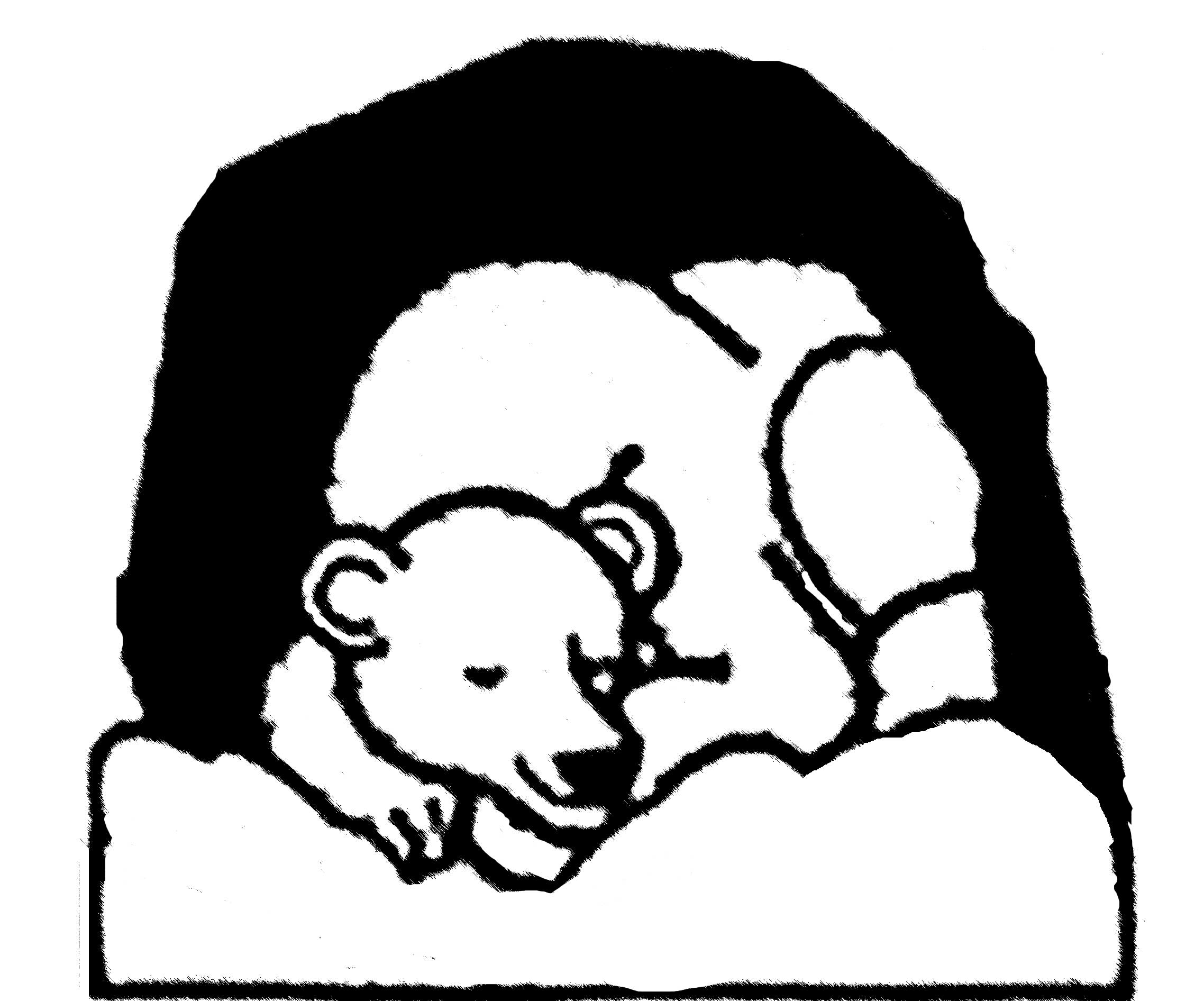 2276x1892 Polar Bear Clipart Cave