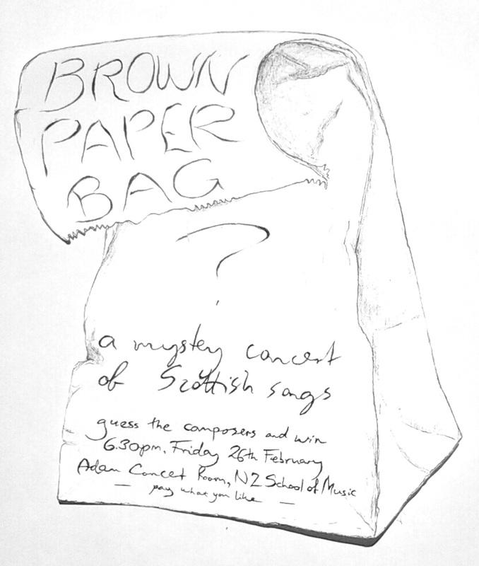678x800 Brown Paper Bag