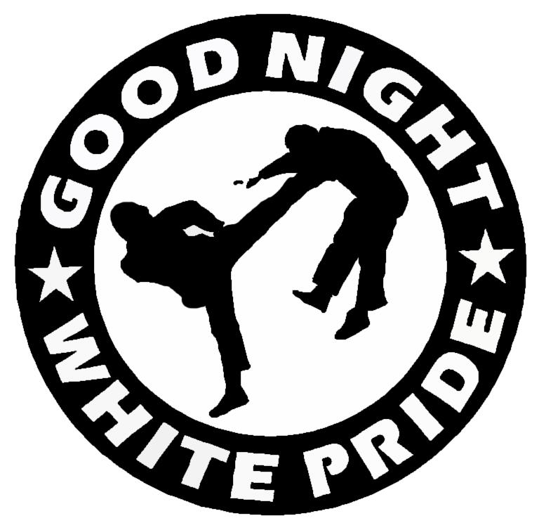 768x754 Good Night White Pride By Step42