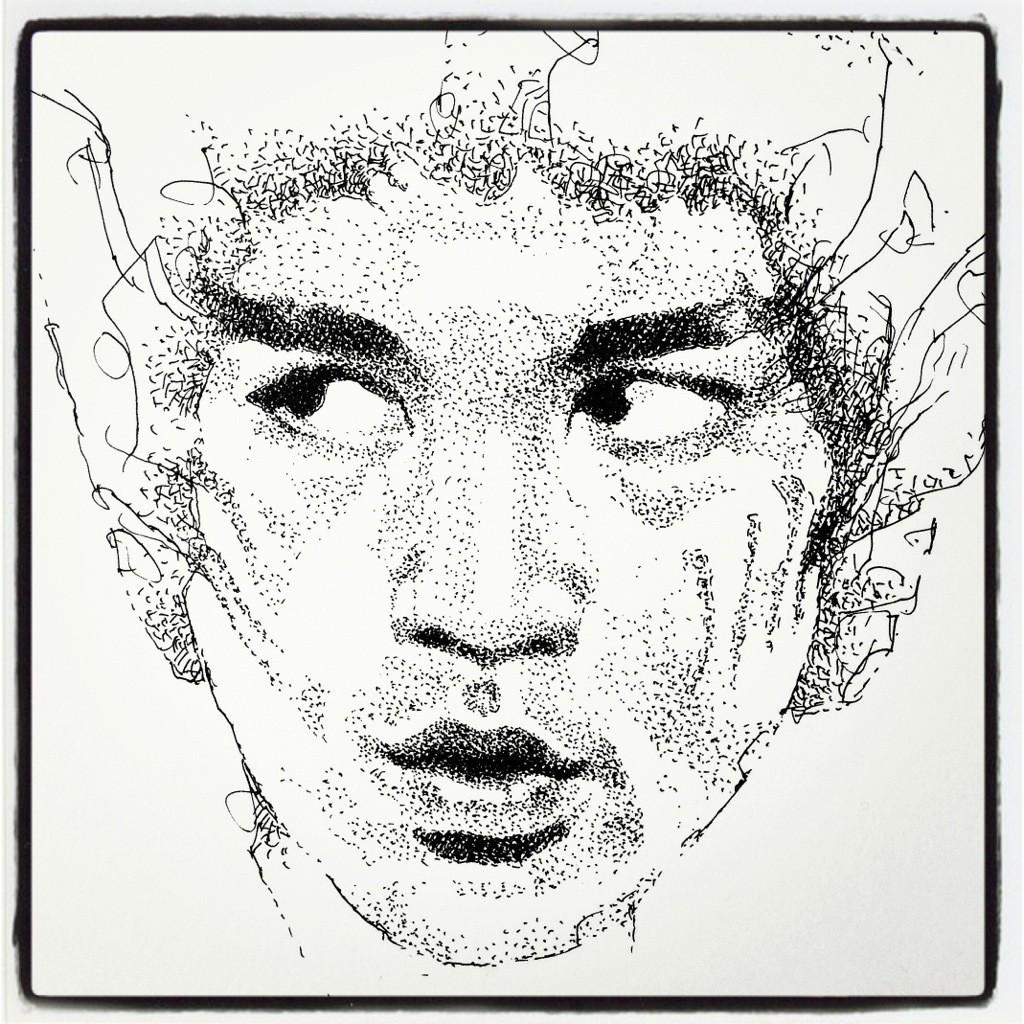 1024x1024 Welcoming The Spirit Of Bruce Lee Into The Mystik Mask 565