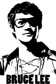 236x353 Bruce Lee