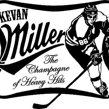 360x360 Kevan Miller Time (Bruins)