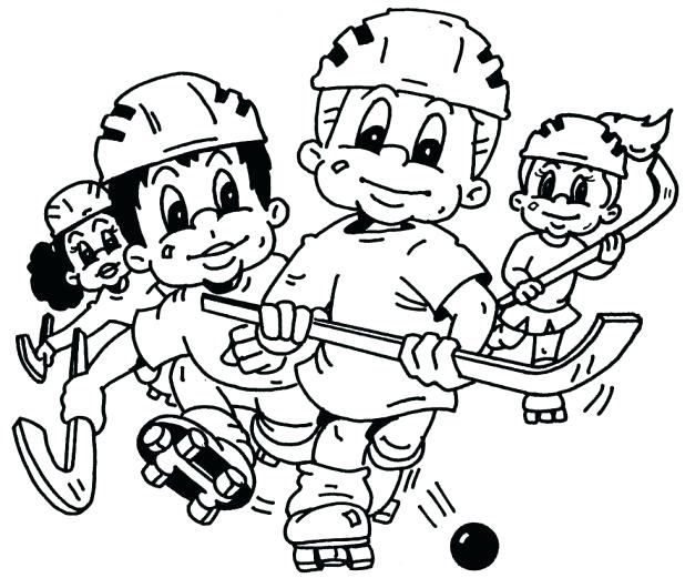 618x521 Nhl Coloring Pages Sheets Kids Hockey Astoundi On Boston Terrier
