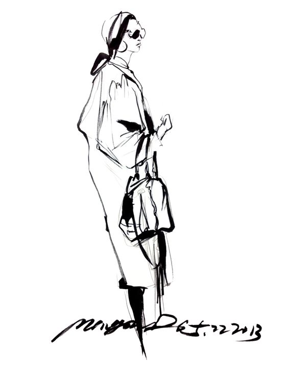 564x729 Pin By Aleksandra Wjj On Fashion Illustrating