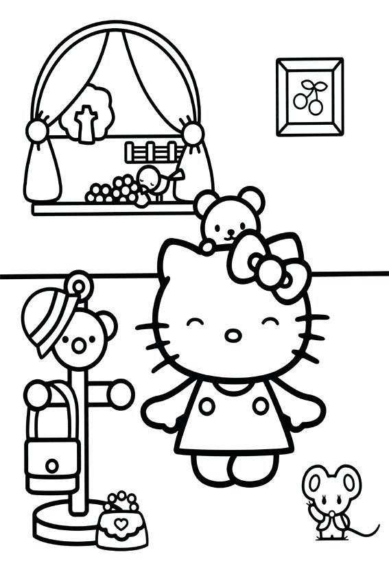 567x850 Brushing Teeth Coloring Page Brush Your Teeth Pictures Tooth