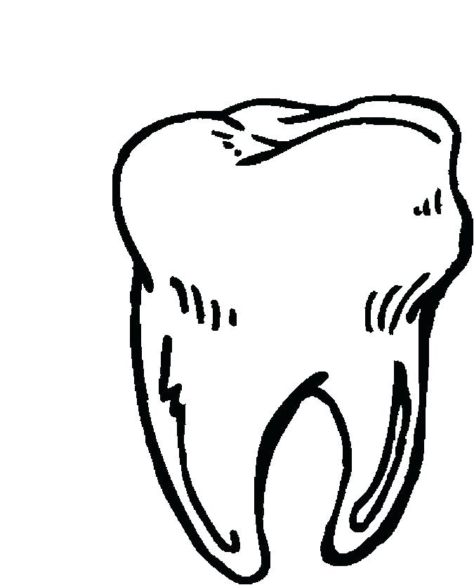 675x833 Tooth Color Page Teeth Brushing Coloring Pages Happy Tooth Brush