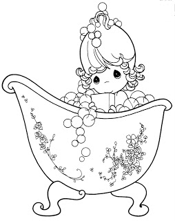 254x320 Free Colouring Pages