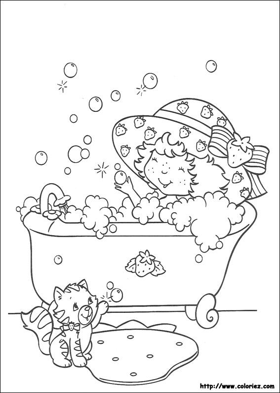 567x794 Bubble Bath Coloring Projects Bubble Baths, Bath