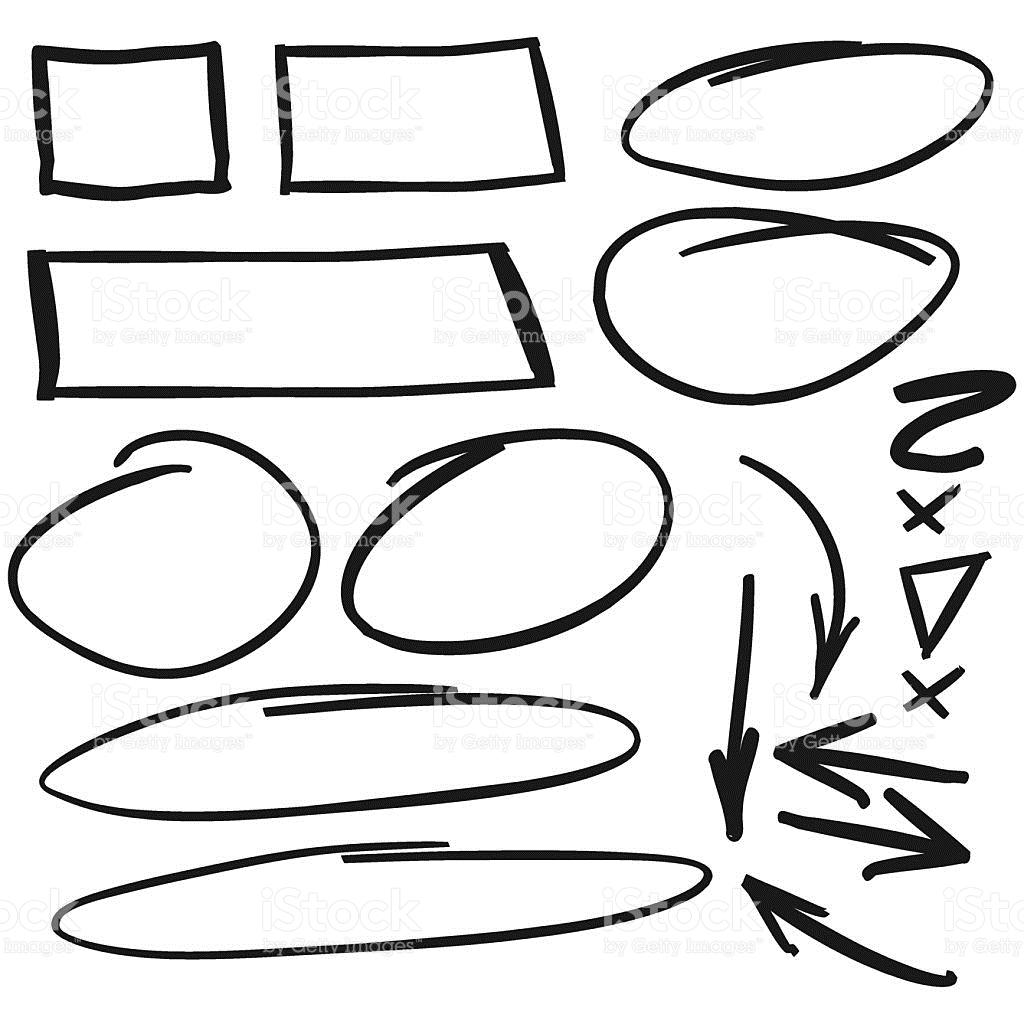 1024x1024 Drawn Bubble Sketch