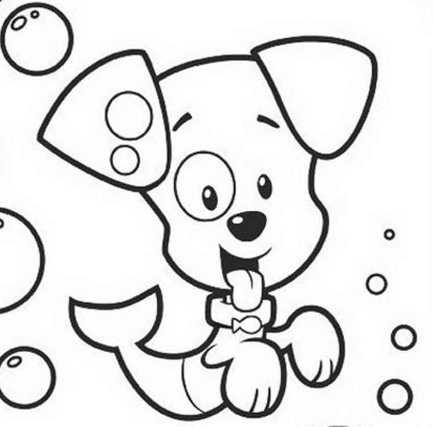 849x839 Coloring Pages Blowing Bubbles Tags Bubbles Coloring Page Easy