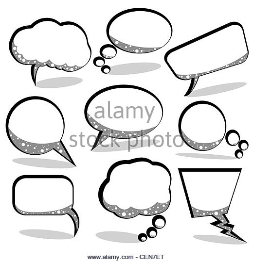 520x540 Thought Bubble Stock Photos Amp Thought Bubble Stock Images