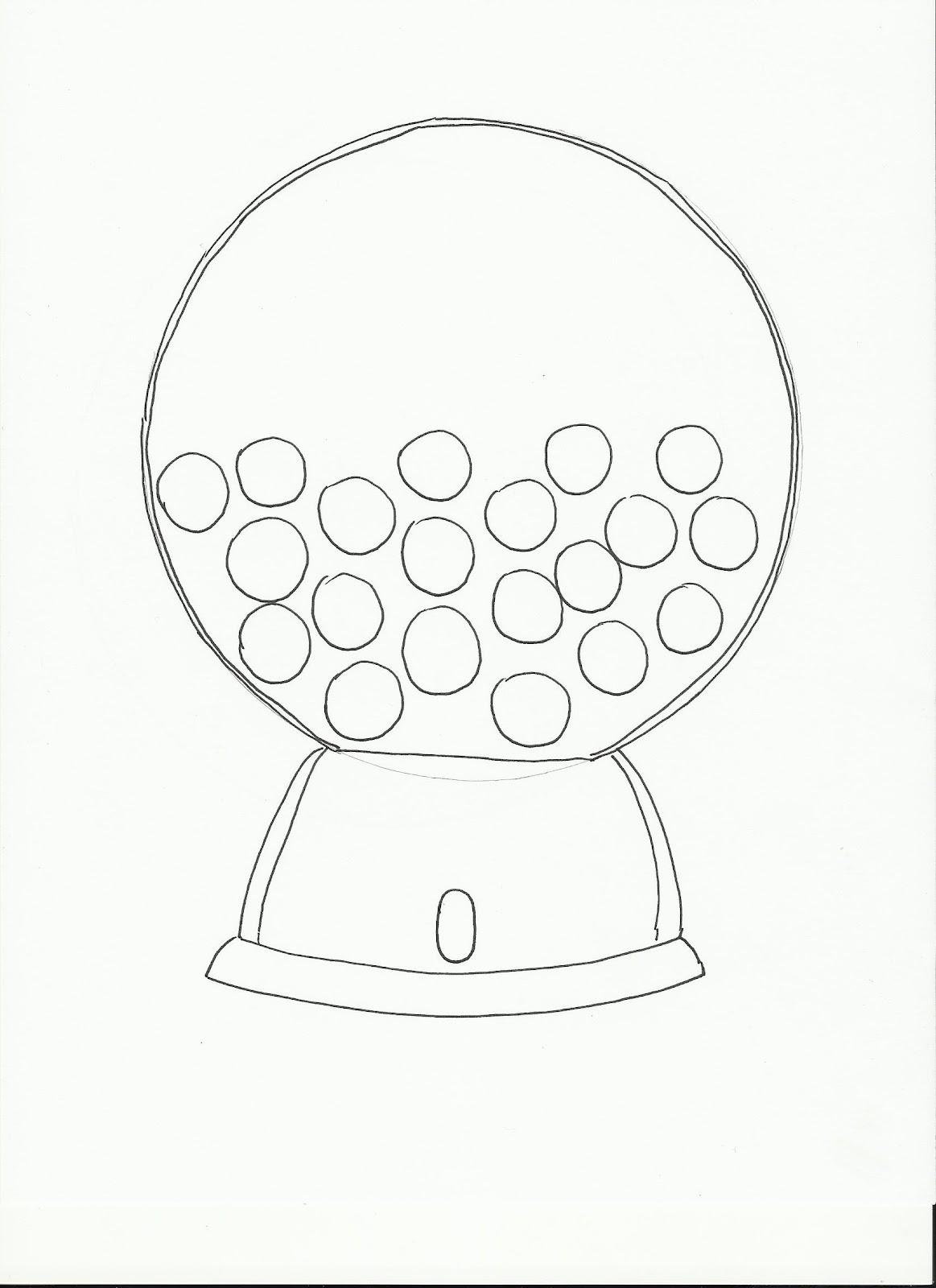 1163x1600 Gumball Machines Art Class Ideas