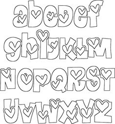 236x254 Bubble Letter E Coloring Pages Art Free Printable Coloring