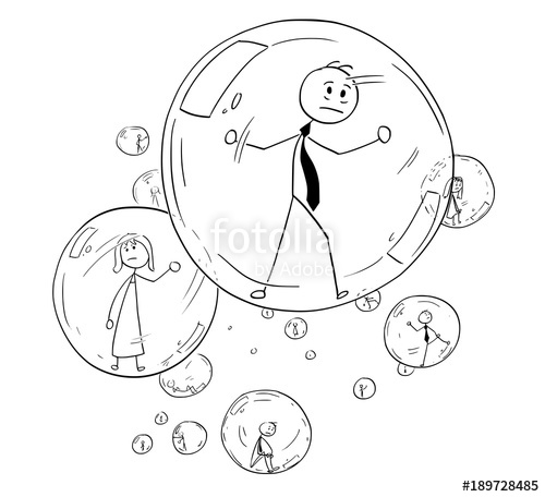 500x456 Cartoon Stick Man Drawing Conceptual Illustration Of Businessman