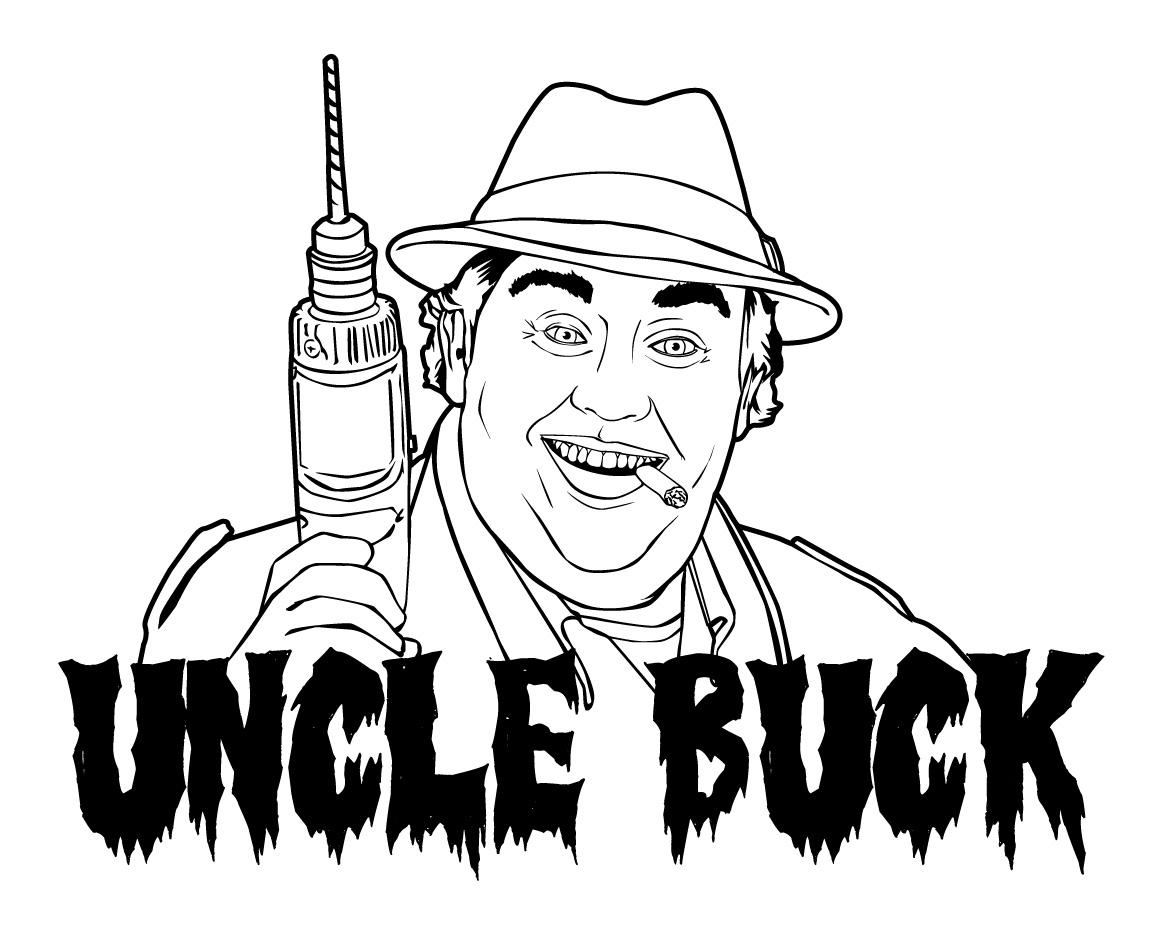 1172x950 Uncle Buck Josef Buchanan Beendeleted, Inc. Freelance Design