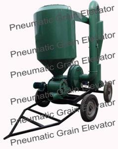 238x300 China Pneumatic Grain Unloader (Big Wheel)