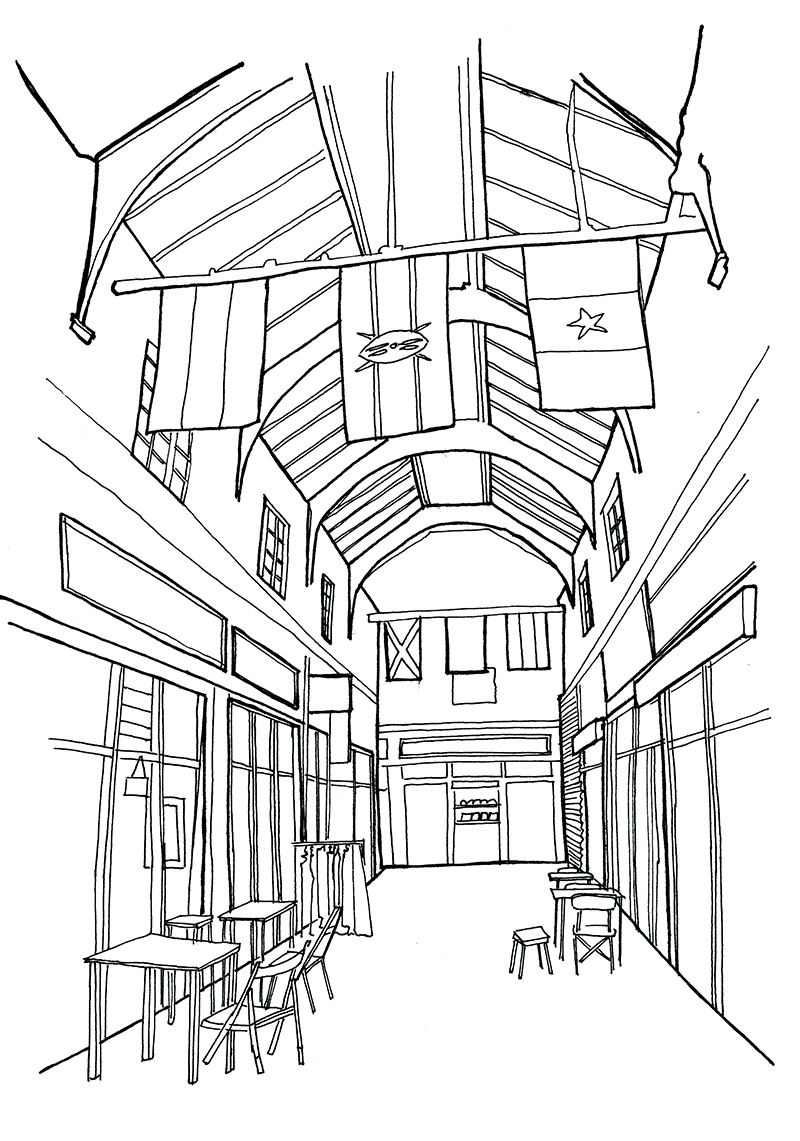 800x1141 Drawing Archives