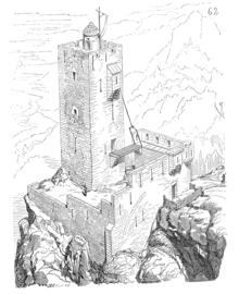 220x270 Tower Castle Revolvy