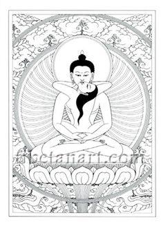 236x331 Thangka Art Tibetan Art Buddha, Tibetan Art