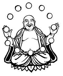 206x245 Buddha Cartoon Pictures