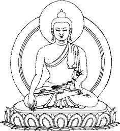 236x256 Buddha
