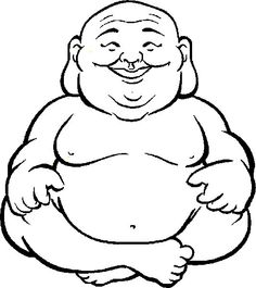 236x265 Buddha Cartoon Pictures