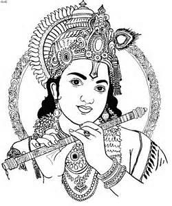 250x300 Lord Vishnu And His Incarnations Pencil Sketches A Mythology Blog