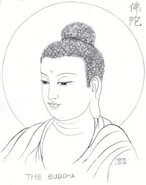 288x365 The Dhammapada (1) Springs Greeting Cards