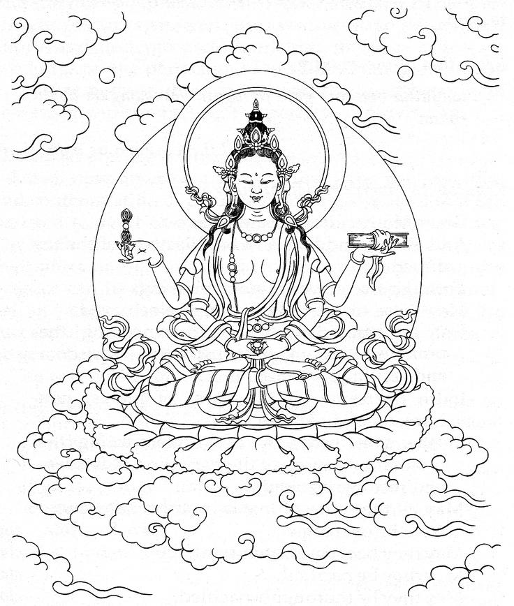 736x868 Greatest Buddha Images