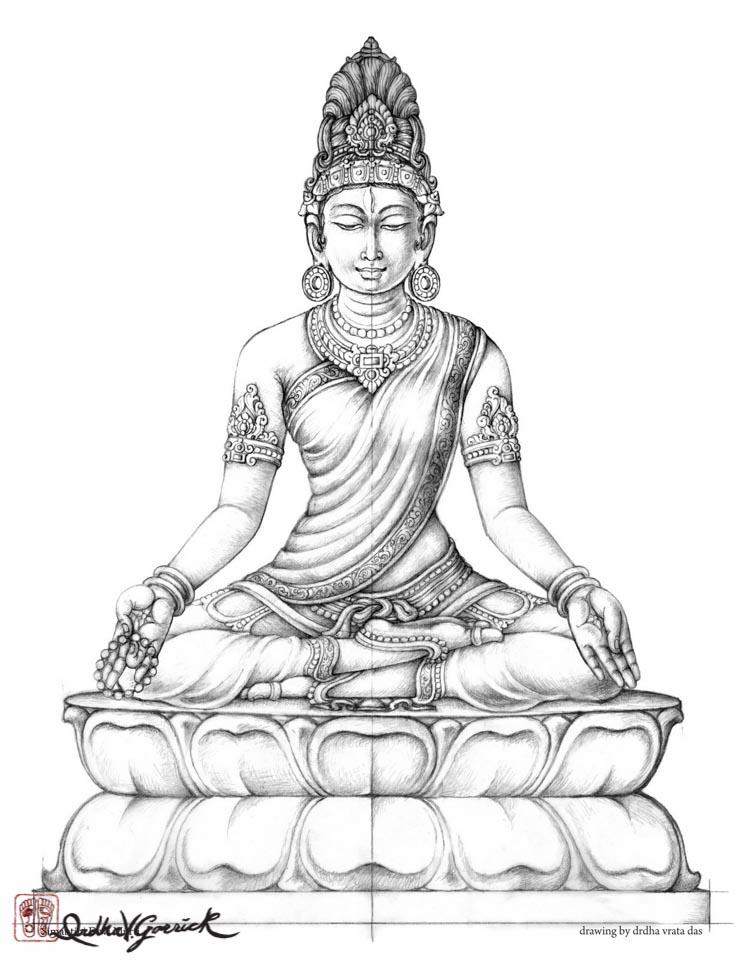 739x960 Pencil Divyakala