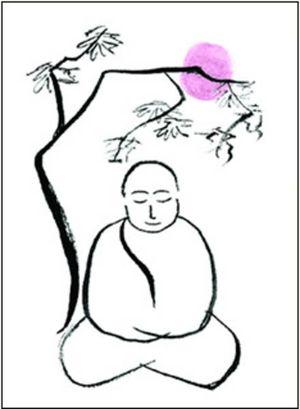 300x409 Meditation Amp Buddhism