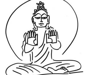 292x252 The Buddha And You
