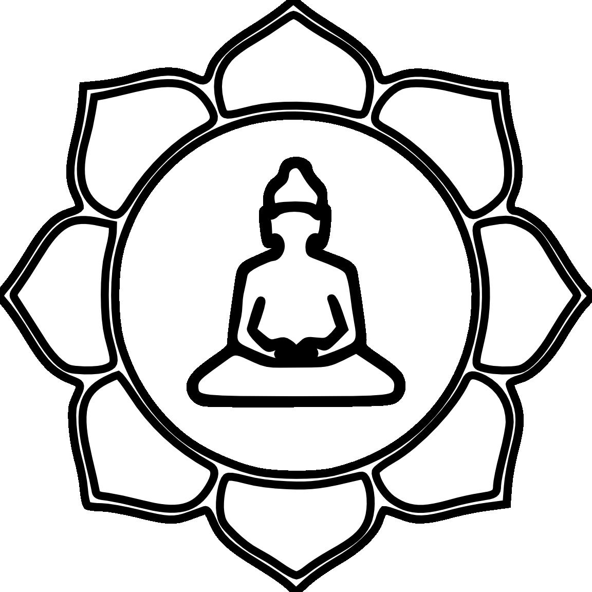 1152x1152 Hindu Mythology Buddha