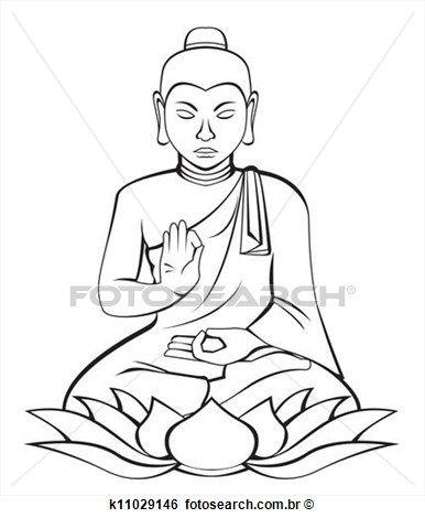 386x470 Buddha Clipart Buddha Head