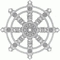 236x238 Buddhist symbols tattoos Buddhist Tattoos
