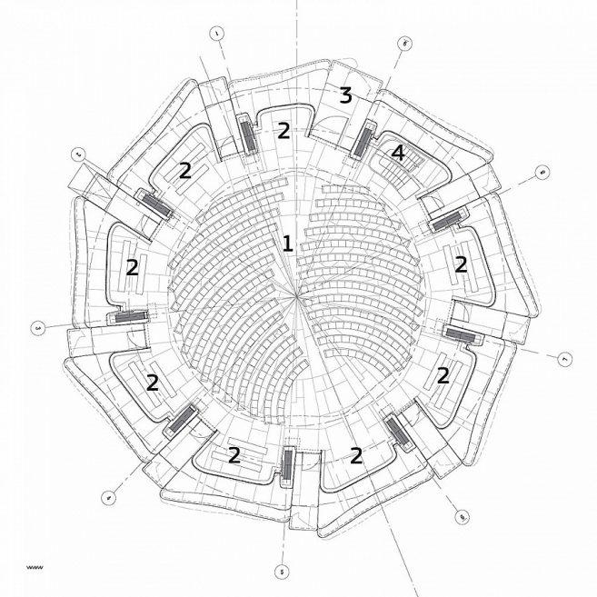 657x657 Beautiful Buddhist Temple Floor Plan Floor Plan Floor Plan
