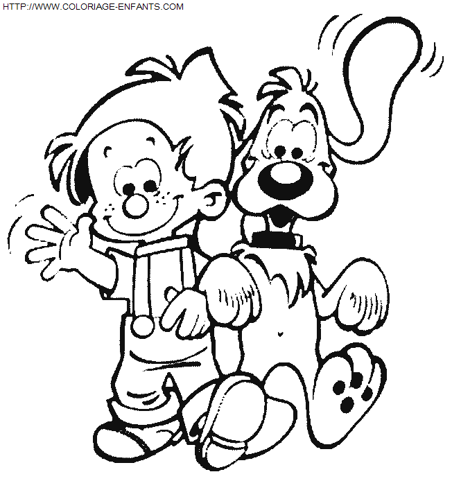 652x694 Billy And Buddy